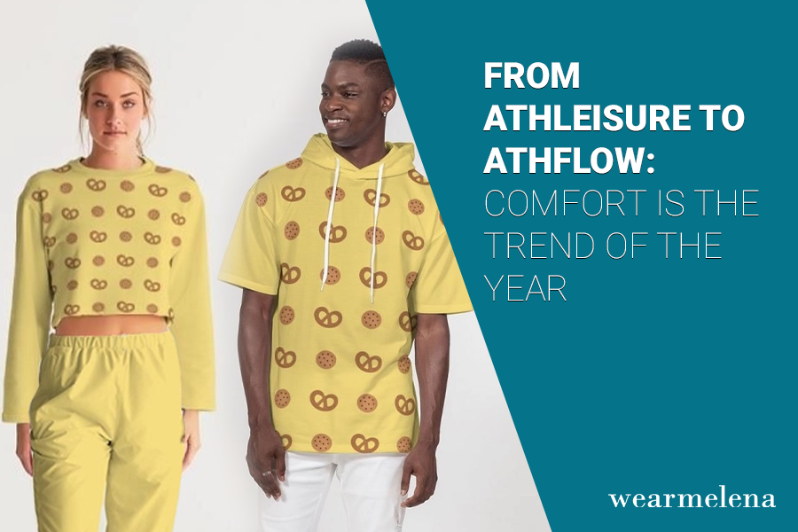 From Athleisure to Athflow Trends of the Year